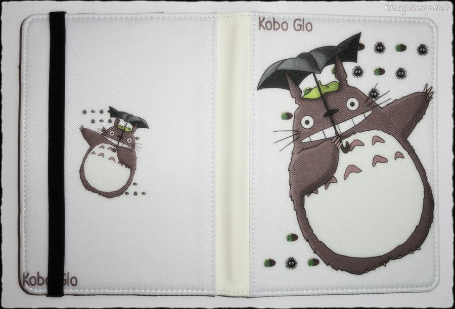 Un bel tui pour ma kobo sur le site for Housse liseuse kobo