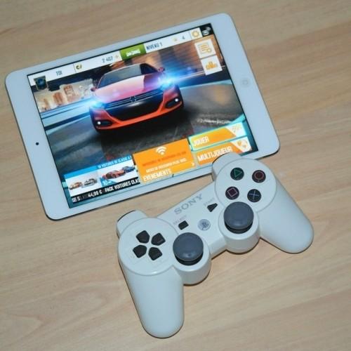 (Tuto) Jouer avec sa manette dualshock sur iOS jailbreaké