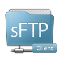 application sftp client