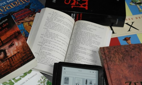 La lecture : Un loisir très enrichissant