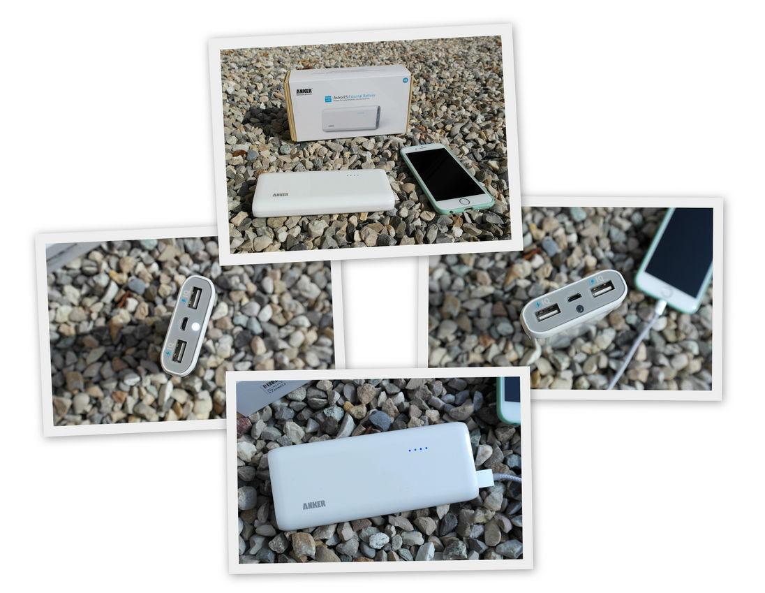batterie anker
