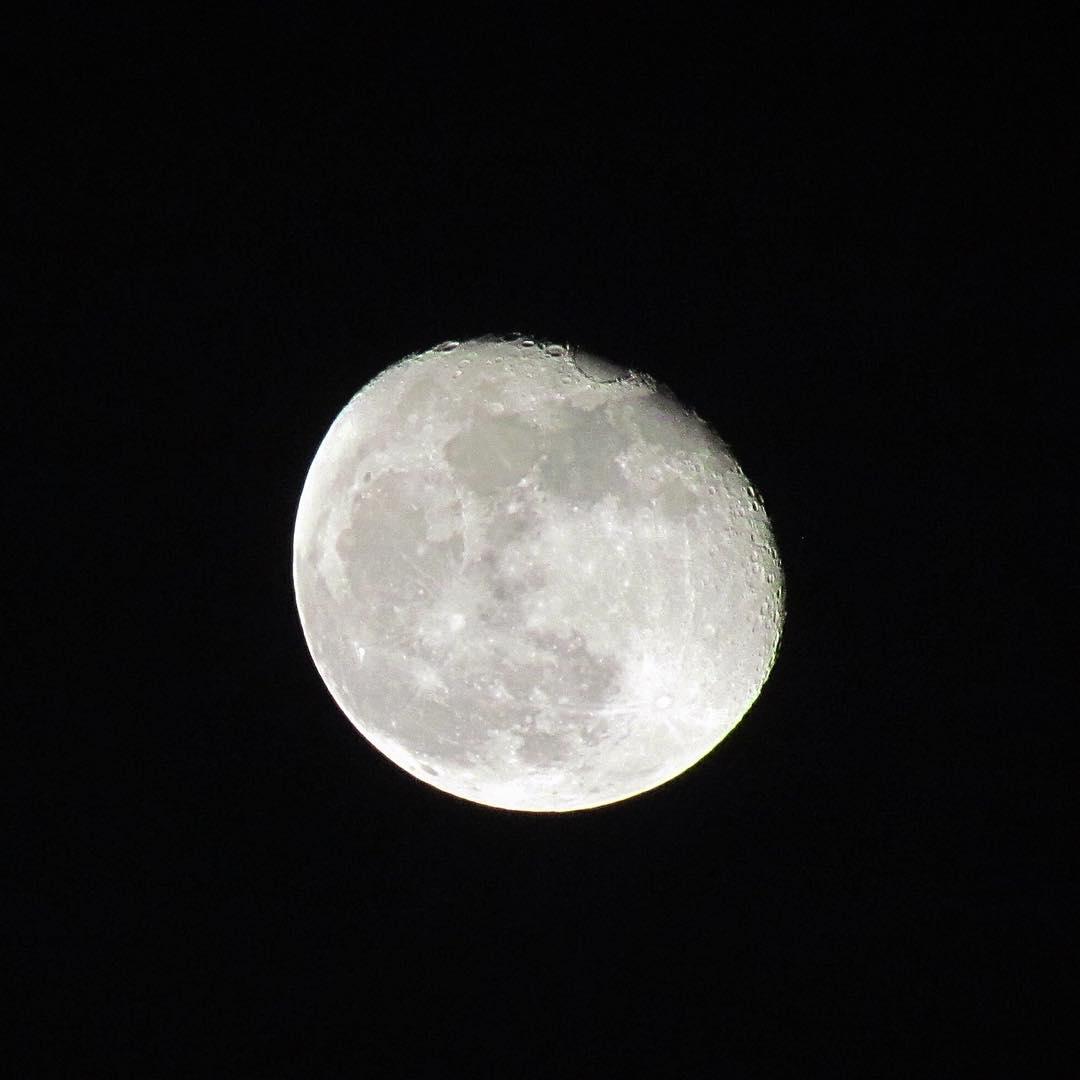 Lune Moon 27janvier