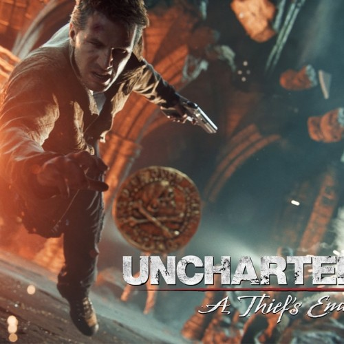 Uncharted 4 : Man behind treasure (Trailer VF)